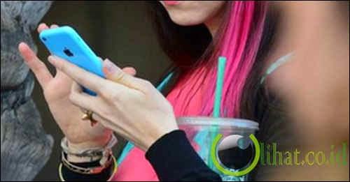 NSA menyadap pesan SMS