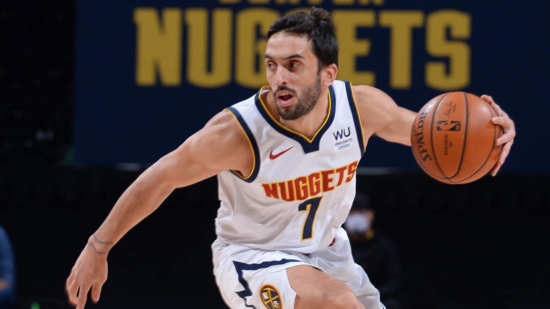 Campazzo en la NBA: un triple y dos asistencias brillantes para la victoria de los Nuggets en Phoenix