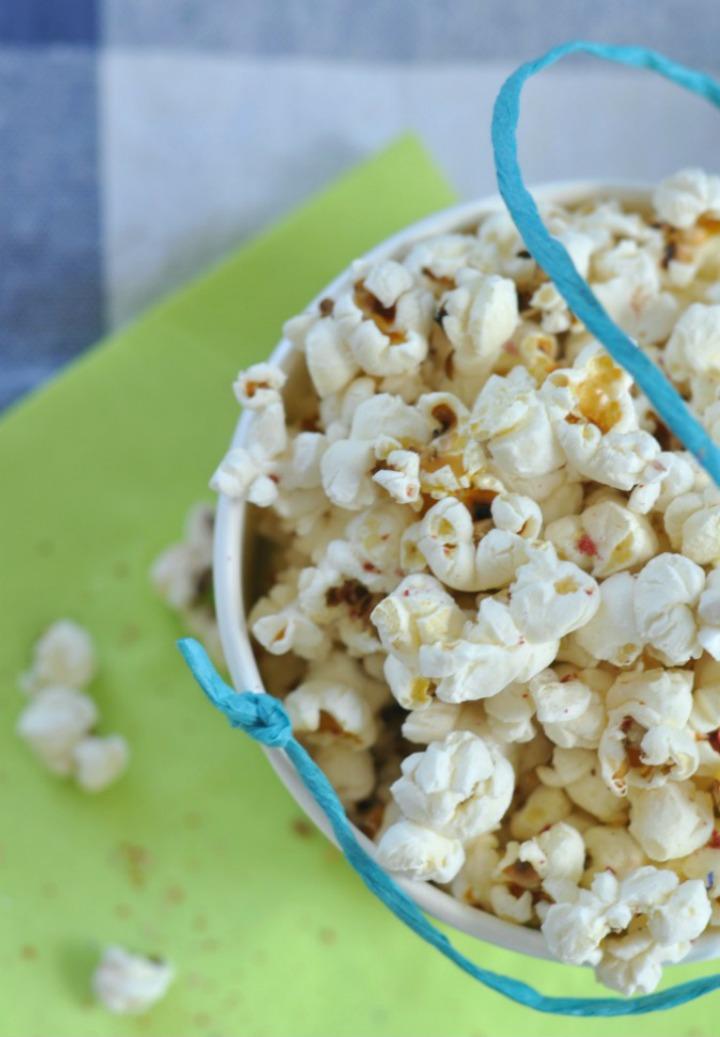 liebesseelig diy hoch 3 sommerparty popcorn to go. Black Bedroom Furniture Sets. Home Design Ideas
