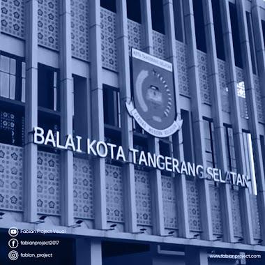 Tangerang Selatan Teaser