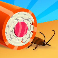 Sushi Roll 3D – Cooking ASMR Game Mod Apk