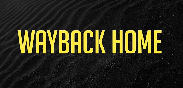 Wayback Home Ringtone Download
