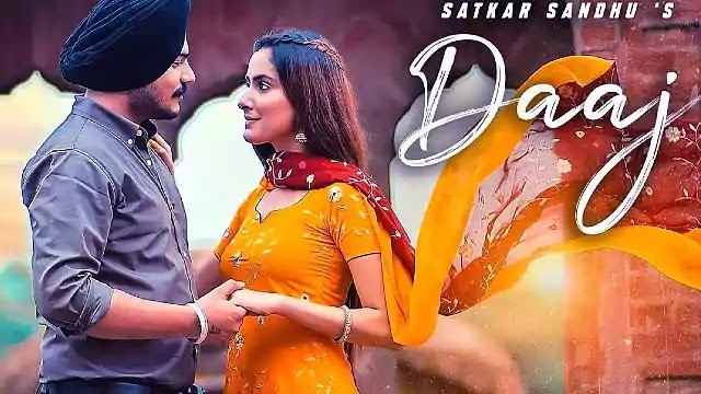 Daaj-Lyrics-Satkar-Sandhu