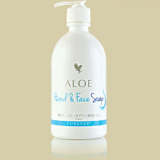 Сапун с алое за ръце и лице /Aloe Hand and Face Soap/