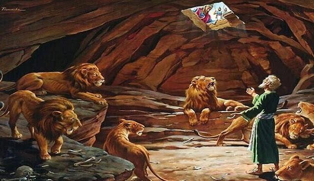 Jenis Sastra Kitab Daniel