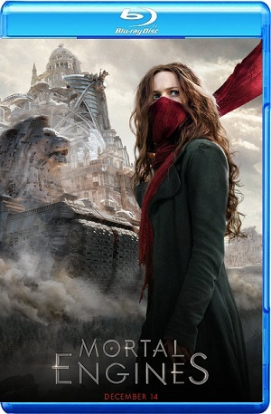 Mortal Engines 2018 WEB-DL 720p 1080p