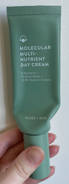 Allies of Skin Molecular Multi-Nutrient Day Cream