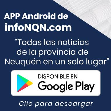 Descargar la APP de infoNQN.com desde Google Playstore