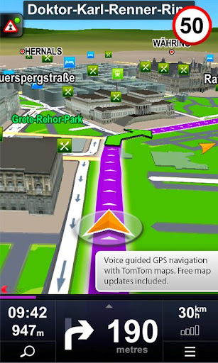 Android and iOS - Tips News Hacks: Download Sygic GPS