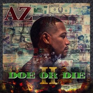 AZ - Doe or Die II Music Album Reviews