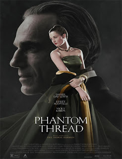 Phantom Thread (El hilo fantasma) (2017)