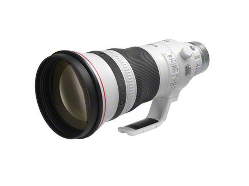 Canon RF 400mm f/2.8L