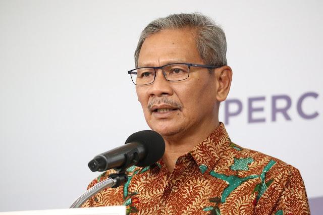 Pasien Sembuh Covid-19 Bertambah 108 Jadi 3.911 Orang, DKI Jakarta dan Sulawesi Selatan Tertinggi