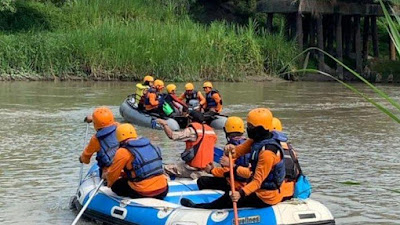Remaja SMP yang Hilang Tenggelam di Sungai Ular Ditemukan Tewas