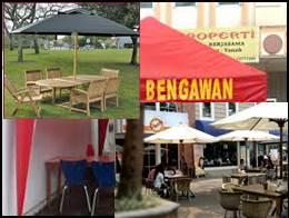 Contoh Gambar Cafe Tenda
