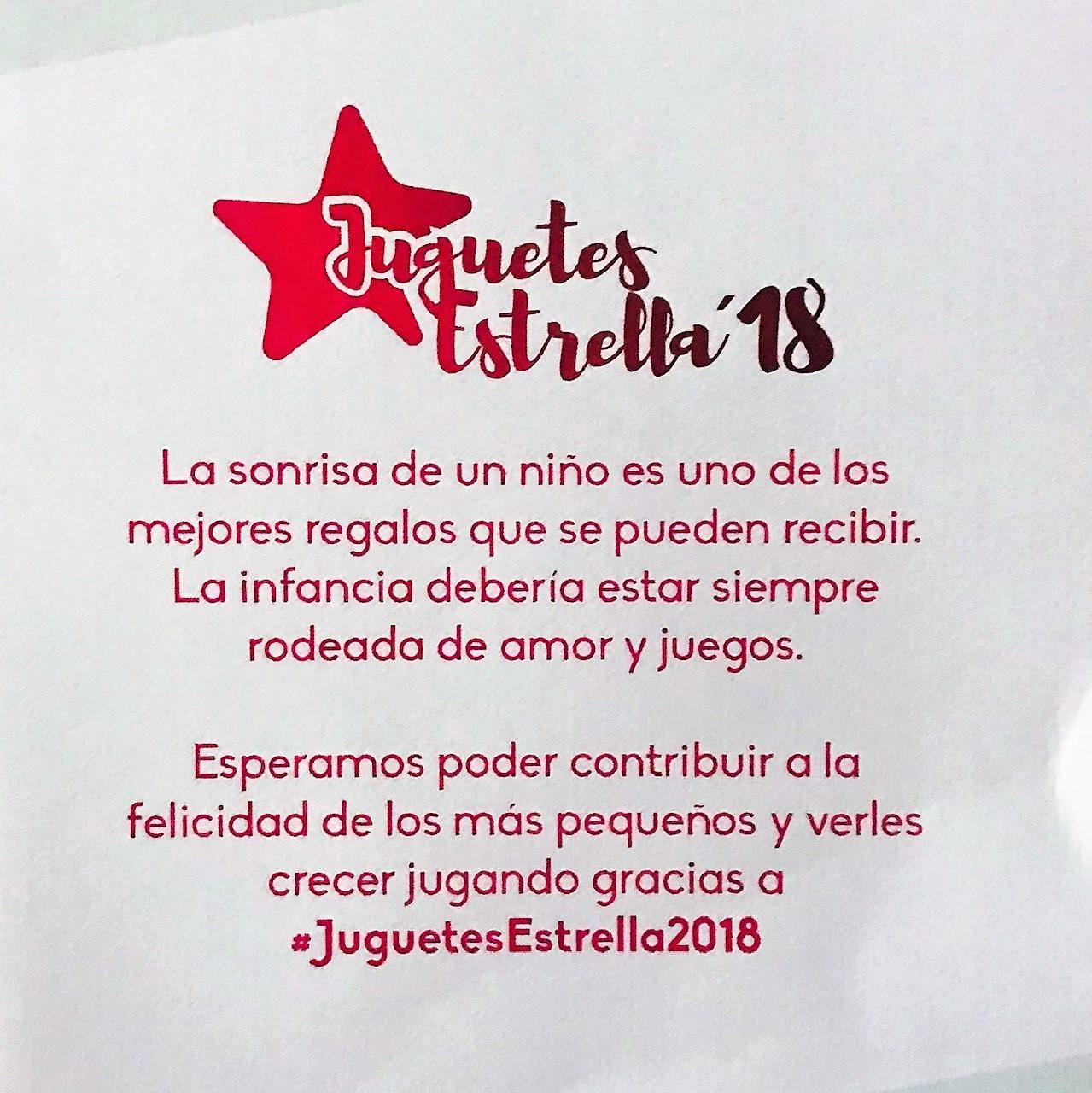 30 Y Y Mama Juguetes Estrella 2018 Los Juguetes De Esta Navidad