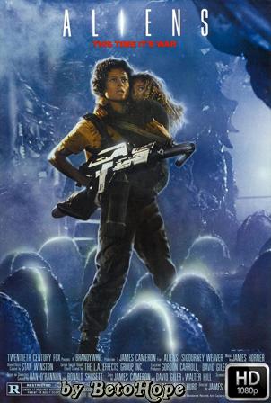 Alien 2: El Regreso [1986] HD 1080P Latino [Google Drive] GloboTV