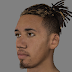 Cris Smalling Fifa 20 to 16 face