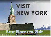 Visit USA for Free at 10+ Popular Places in New York City