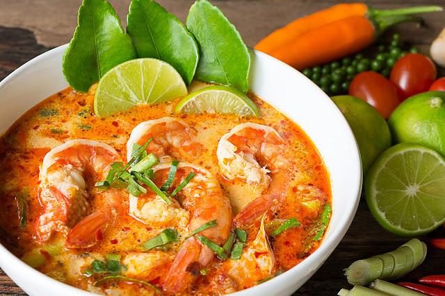 Boston Ma Thai Restaurants- The Hub Of Some Amazing Delicacies
