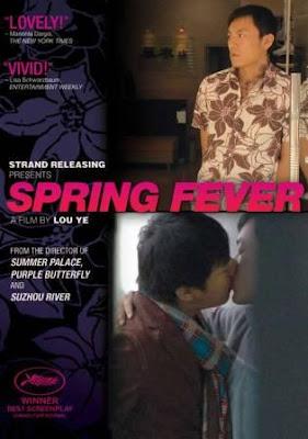 Spring fever, film