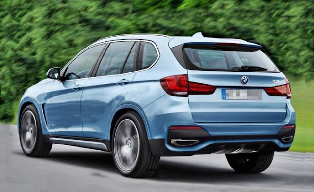 2018 BMW X3 M Specs, Price, Release Date