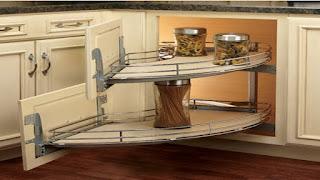 28 Blind Corner Solutions Kitchen Drawer Diane