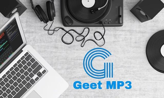 Owner Of Geet MP3 - Geet MP3 का मालिक।