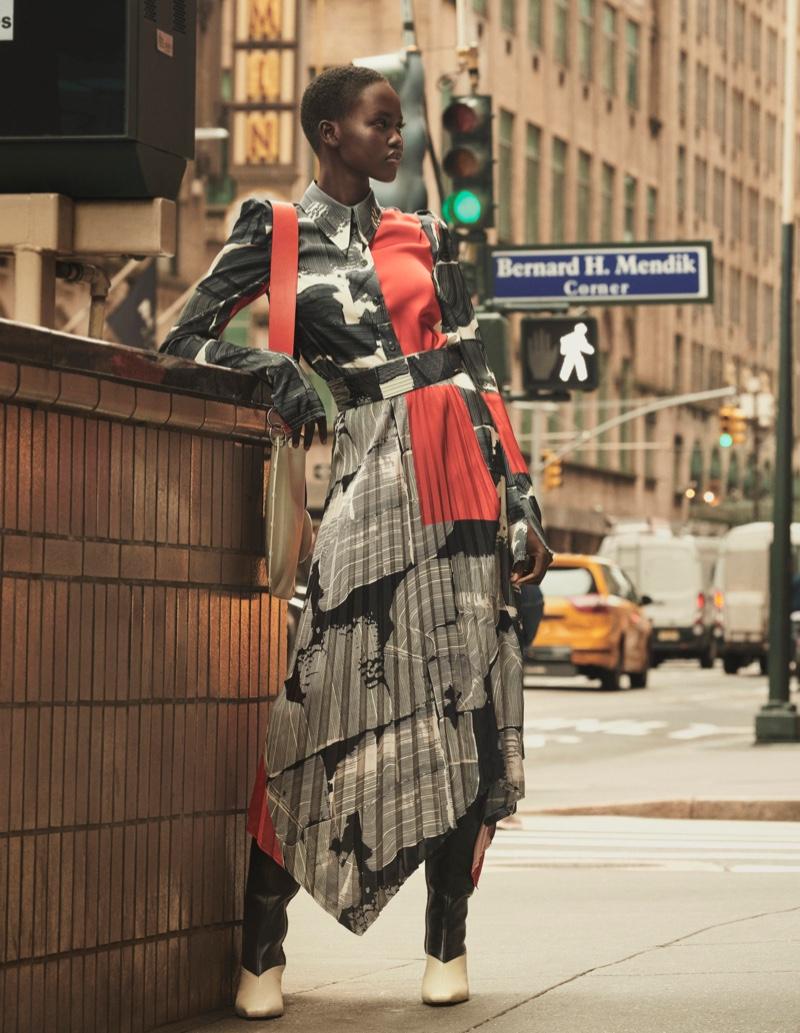 H&M Studio Fall Winter 2019 Campaign
