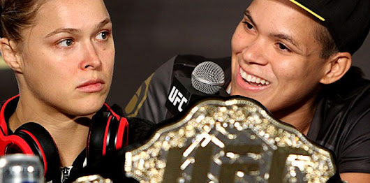 Nunes vs Rousey UFC 207 - Complete Preview and Updates