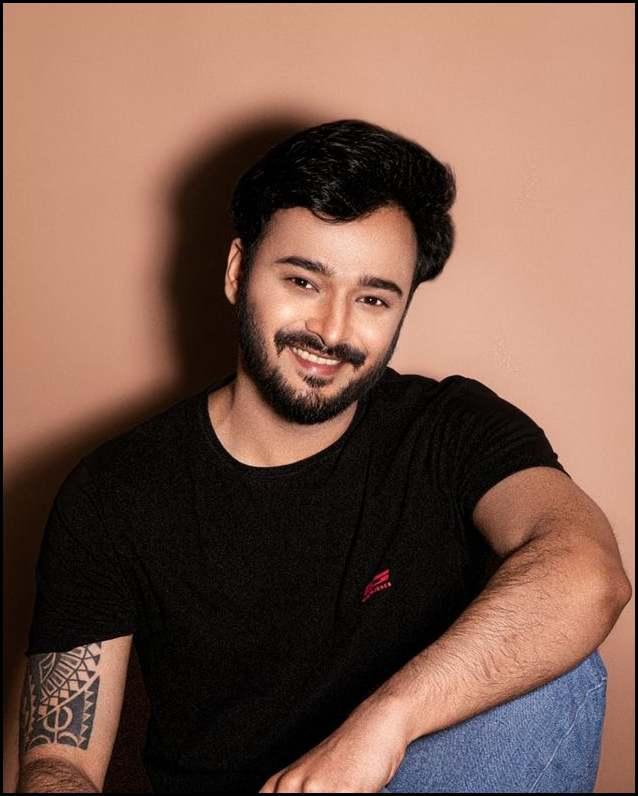 Murder In The Hills Hoichoi Web Series Cast Rajdeep Gupta