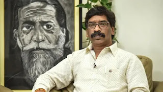 Jharkhand ramping up healthcare system to face third Covid-19 wave: Chief Minister Hemant Soren