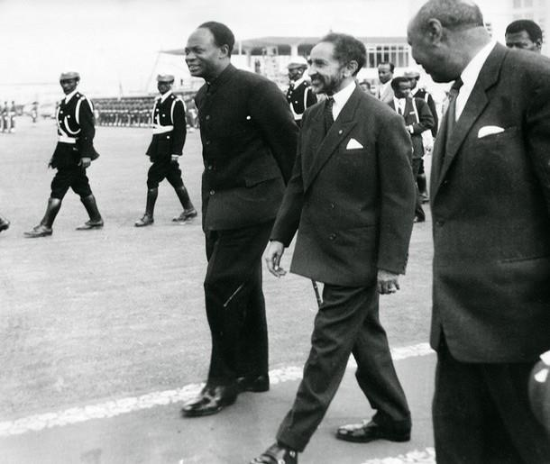 KWAME NKRUMAH: THE FATHER OF AFRICAN NATIONALISM AND THE ...