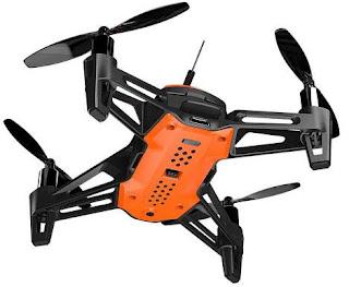 Spesifikasi Drone Wingsland X1 - OmahDrones