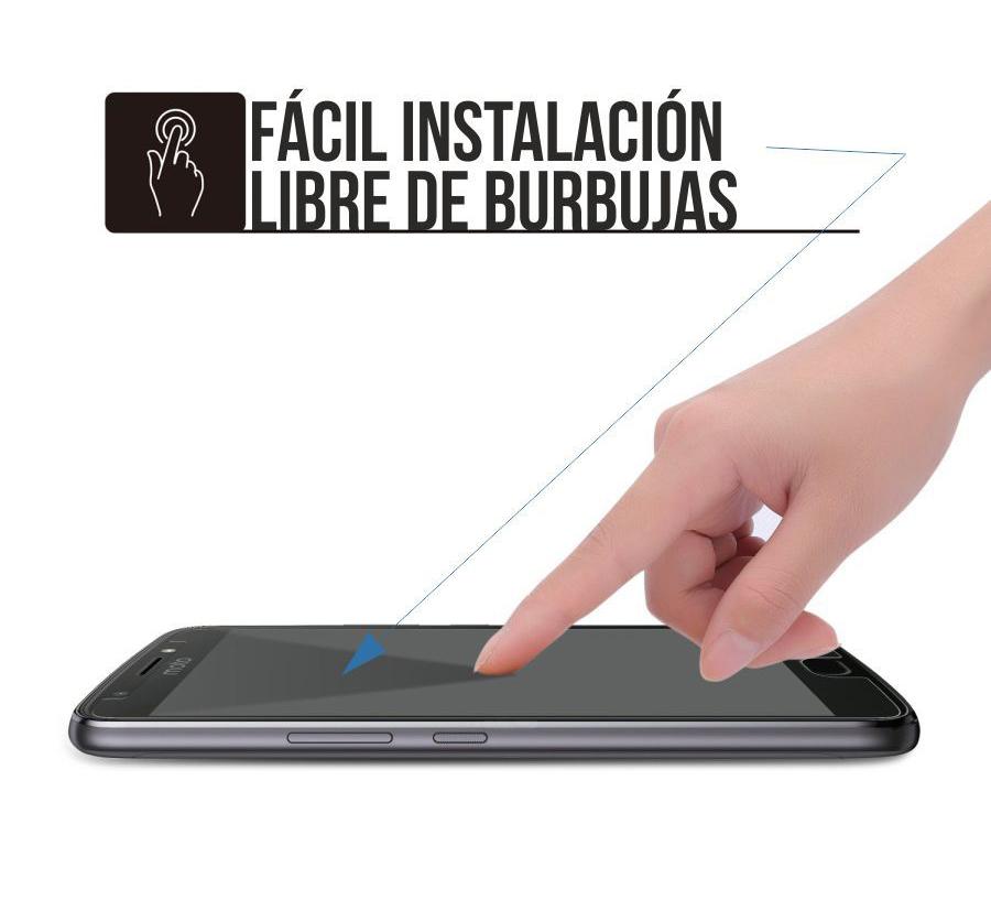 Vidrio Templado Motorola Moto E4 / E4 Plus