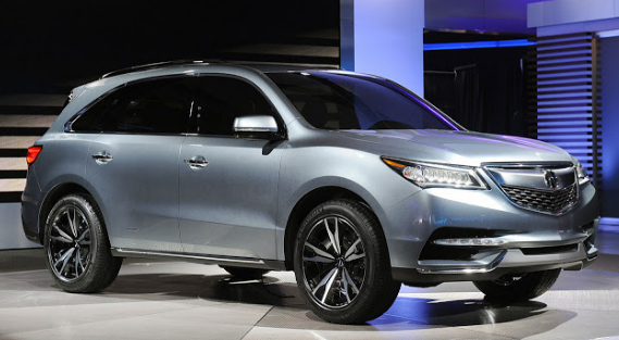2018 acura mdx pictures. fine acura 2018 acura mdx changes intended acura mdx pictures