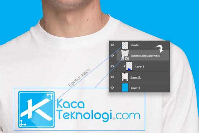 Download Template Mockup Kaos Lengan Panjang PSD, CDR Gratis dan mudah diedit serta bisa diganti warnanya baik bagian depan dan belakang. Serta Cara mengedit mockup agar gambar desain mengikuti kontur kaos.
