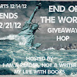 Giveaway!! End of the World Giveaway Hop