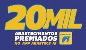Cadastrar Promoção Postos Ipiranga 2018 Abastece Aí Abastecimento Premiado