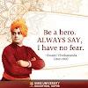 Swami Vivekananda Jayanti: Nims University