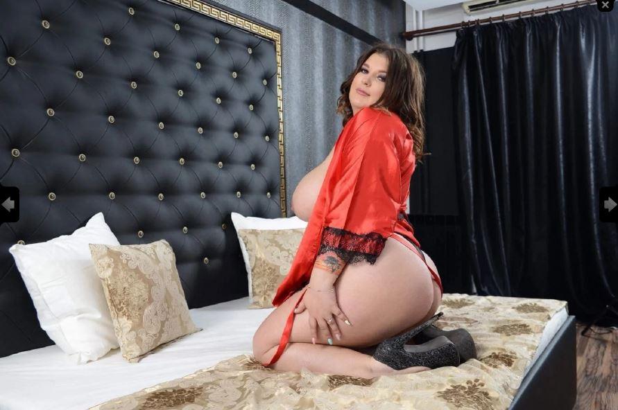 Christine Model Skype