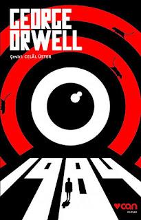 George Orwell - Bin Dokuz Yüz Seksen Dört (1984)