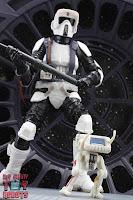 Star Wars Black Series Gaming Greats Scout Trooper 49