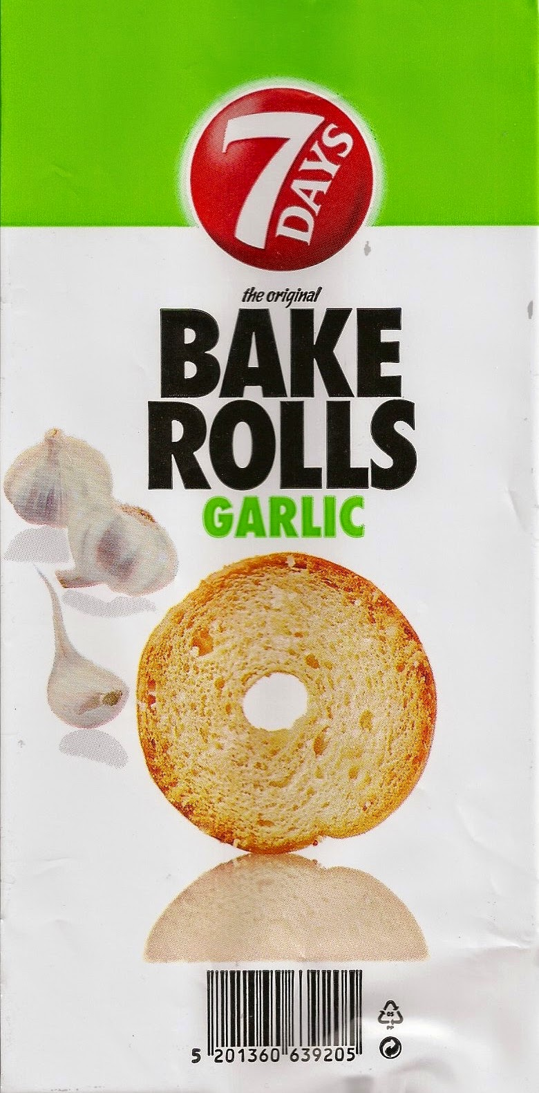 How to bake a roll