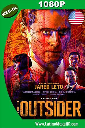 The Outsider (2018) SUBTITULADO HD WEB-DL 1080P ()