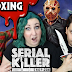 SERIAL KILLER SHOP UNBOXING 💀 Limited Edition Horror Shirts
