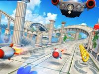 Download Game Sonic Dash Apk v3.5.0.Go + (Mod Money/Unlock/Ads-Free)
