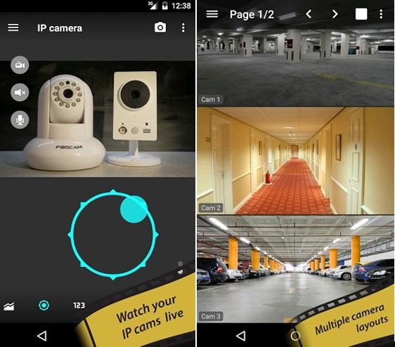 10 Aplikasi Cctv Android Terbaik Paling Canggih Saat Ini