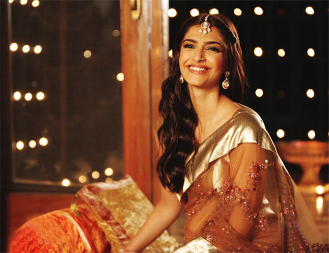 Diwali Style Tips to Dress with a Pepping Style