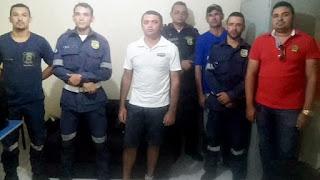Guardas Municipais denunciam abandono e falta de apoio logístico em Pedra Branca (CE)